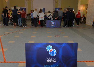 Boccia i Wągrowiec wyzwalają energię 5 - Polska Boccia