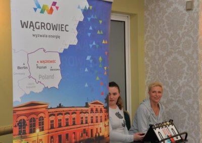 Boccia i Wągrowiec wyzwalają energię 10 - Polska Boccia
