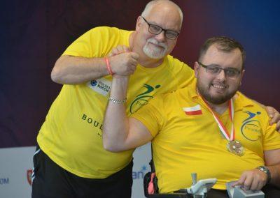 Mistrzostwa Polski w Bocci 2019 - wyniki 12 - Polska Boccia