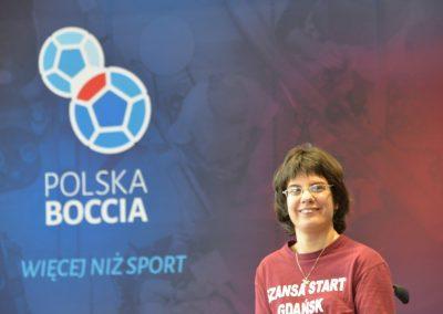 Mistrzostwa Polski w Bocci 2019 - wyniki 24 - Polska Boccia