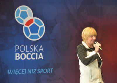 Mistrzostwa Polski w Bocci 2019 - wyniki 4 - Polska Boccia