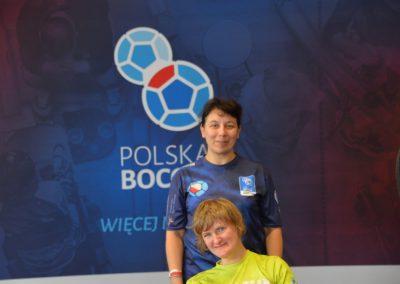 Mistrzostwa Polski w Bocci 2019 - wyniki 35 - Polska Boccia