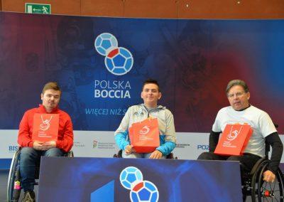Mistrzostwa Polski w Bocci 2019 - wyniki 36 - Polska Boccia