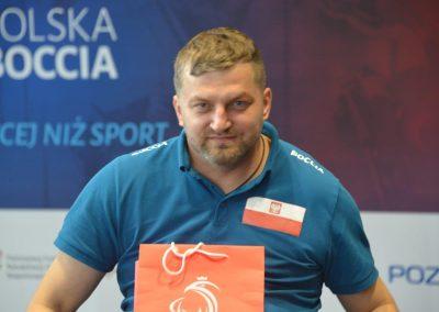 Mistrzostwa Polski w Bocci 2019 - wyniki 9 - Polska Boccia