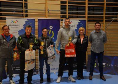 Tenis stołowy i Wągrowiec wyzwalają energię 11 - Polska Boccia