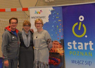 Tenis stołowy i Wągrowiec wyzwalają energię 15 - Polska Boccia
