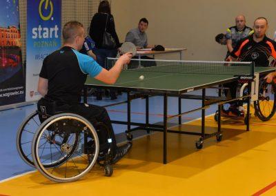 Tenis stołowy i Wągrowiec wyzwalają energię 17 - Polska Boccia