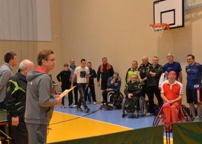 Tenis stołowy i Wągrowiec wyzwalają energię 18 - Polska Boccia