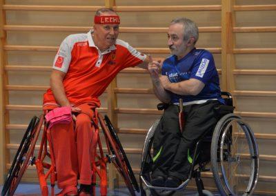 Tenis stołowy i Wągrowiec wyzwalają energię 20 - Polska Boccia