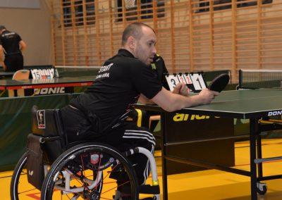 Tenis stołowy i Wągrowiec wyzwalają energię 3 - Polska Boccia