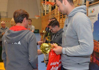 Tenis stołowy i Wągrowiec wyzwalają energię 22 - Polska Boccia