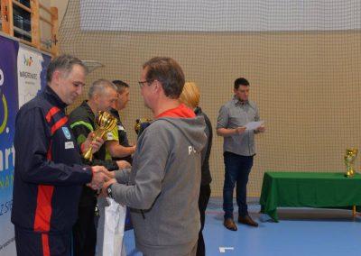 Tenis stołowy i Wągrowiec wyzwalają energię 23 - Polska Boccia
