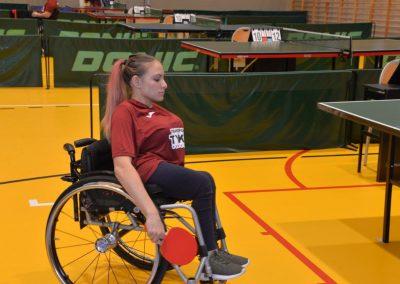 Tenis stołowy i Wągrowiec wyzwalają energię 25 - Polska Boccia