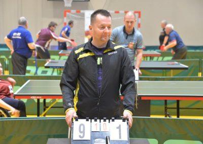 Tenis stołowy i Wągrowiec wyzwalają energię 27 - Polska Boccia