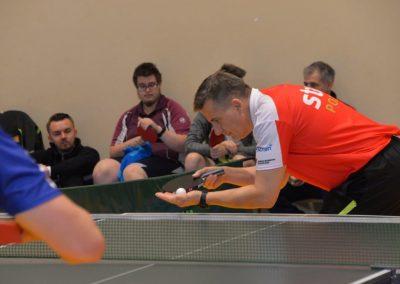 Tenis stołowy i Wągrowiec wyzwalają energię 29 - Polska Boccia