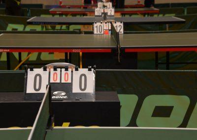 Tenis stołowy i Wągrowiec wyzwalają energię 4 - Polska Boccia