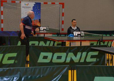 Tenis stołowy i Wągrowiec wyzwalają energię 31 - Polska Boccia
