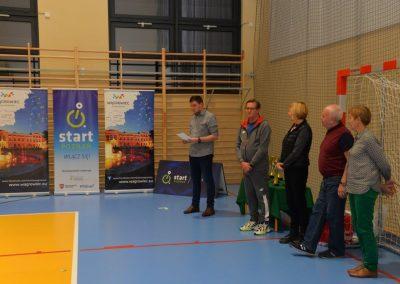 Tenis stołowy i Wągrowiec wyzwalają energię 33 - Polska Boccia