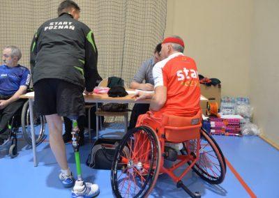 Tenis stołowy i Wągrowiec wyzwalają energię 37 - Polska Boccia