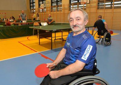 Tenis stołowy i Wągrowiec wyzwalają energię 10 - Polska Boccia