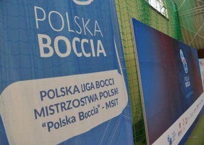 Kolejny dzień turnieju Bocci w Konopiskach 11 - Polska Boccia