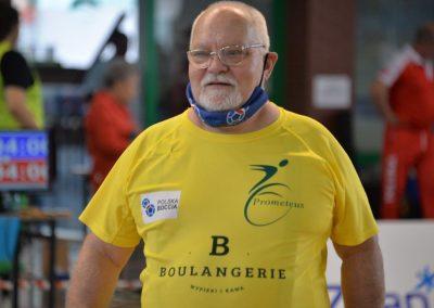 Kolejny dzień turnieju Bocci w Konopiskach 7 - Polska Boccia