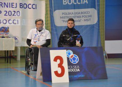 """Prometeus Cup"" 2 - Polska Boccia"