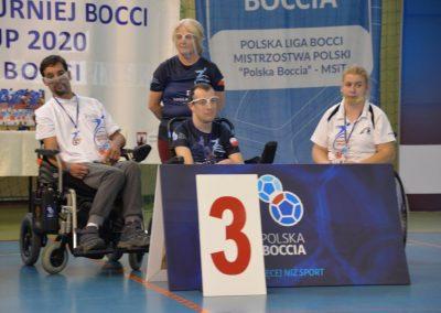 """Prometeus Cup"" 12 - Polska Boccia"