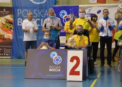 """Prometeus Cup"" 13 - Polska Boccia"