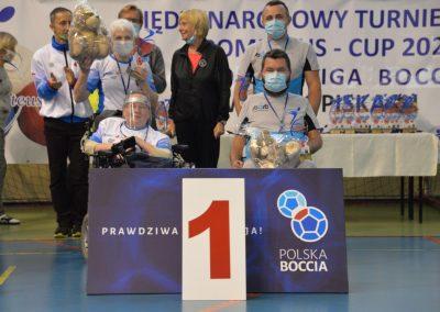 """Prometeus Cup"" 14 - Polska Boccia"