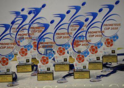 """Prometeus Cup"" 4 - Polska Boccia"