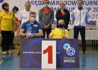 """Prometeus Cup"" 6 - Polska Boccia"