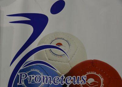 """Prometeus Cup"" 7 - Polska Boccia"