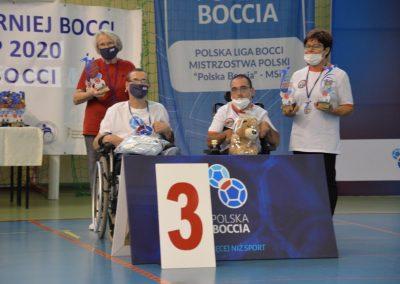 """Prometeus Cup"" 8 - Polska Boccia"