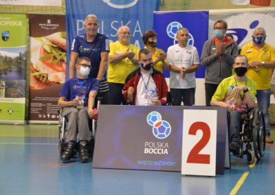 """Prometeus Cup"" 9 - Polska Boccia"