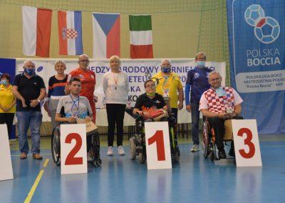 """""""Prometeus Cup"""" - zakończenie 2 - Polska Boccia"""