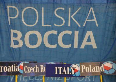 """""""Prometeus Cup"""" - zakończenie 13 - Polska Boccia"""
