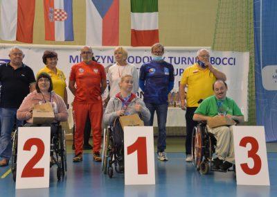 """""""Prometeus Cup"""" - zakończenie 3 - Polska Boccia"""