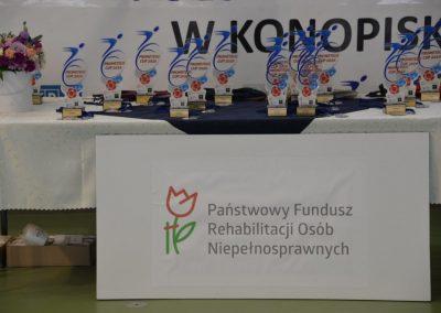 """""""Prometeus Cup"""" - zakończenie 7 - Polska Boccia"""