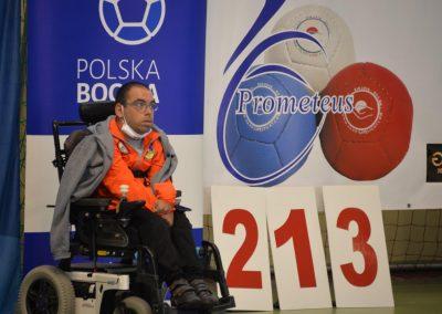 """""""Prometeus Cup"""" - zakończenie 8 - Polska Boccia"""