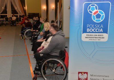Turniej w kolebce Polskiej Bocci 3 - Polska Boccia