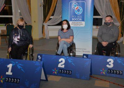 Turniej w kolebce Polskiej Bocci 10 - Polska Boccia