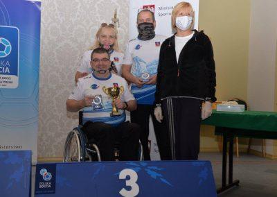 Turniej w Wągrowcu - kolebce Polskiej Bocci 2 - Polska Boccia