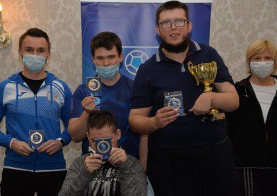 Turniej w Wągrowcu - kolebce Polskiej Bocci 13 - Polska Boccia