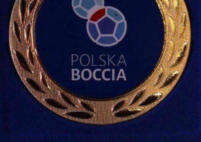 Turniej w Wągrowcu - kolebce Polskiej Bocci 3 - Polska Boccia