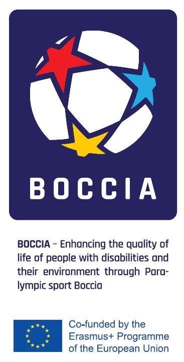 About EACEA 1 - Polska Boccia