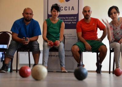 Bulgaria – Kyustendil, 10th-15th of July 2015 10 - Polska Boccia