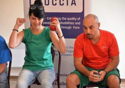 Bulgaria – Kyustendil, 10th-15th of July 2015 11 - Polska Boccia