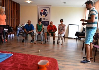Bulgaria – Kyustendil, 10th-15th of July 2015 12 - Polska Boccia