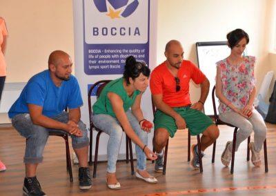 Bulgaria – Kyustendil, 10th-15th of July 2015 14 - Polska Boccia